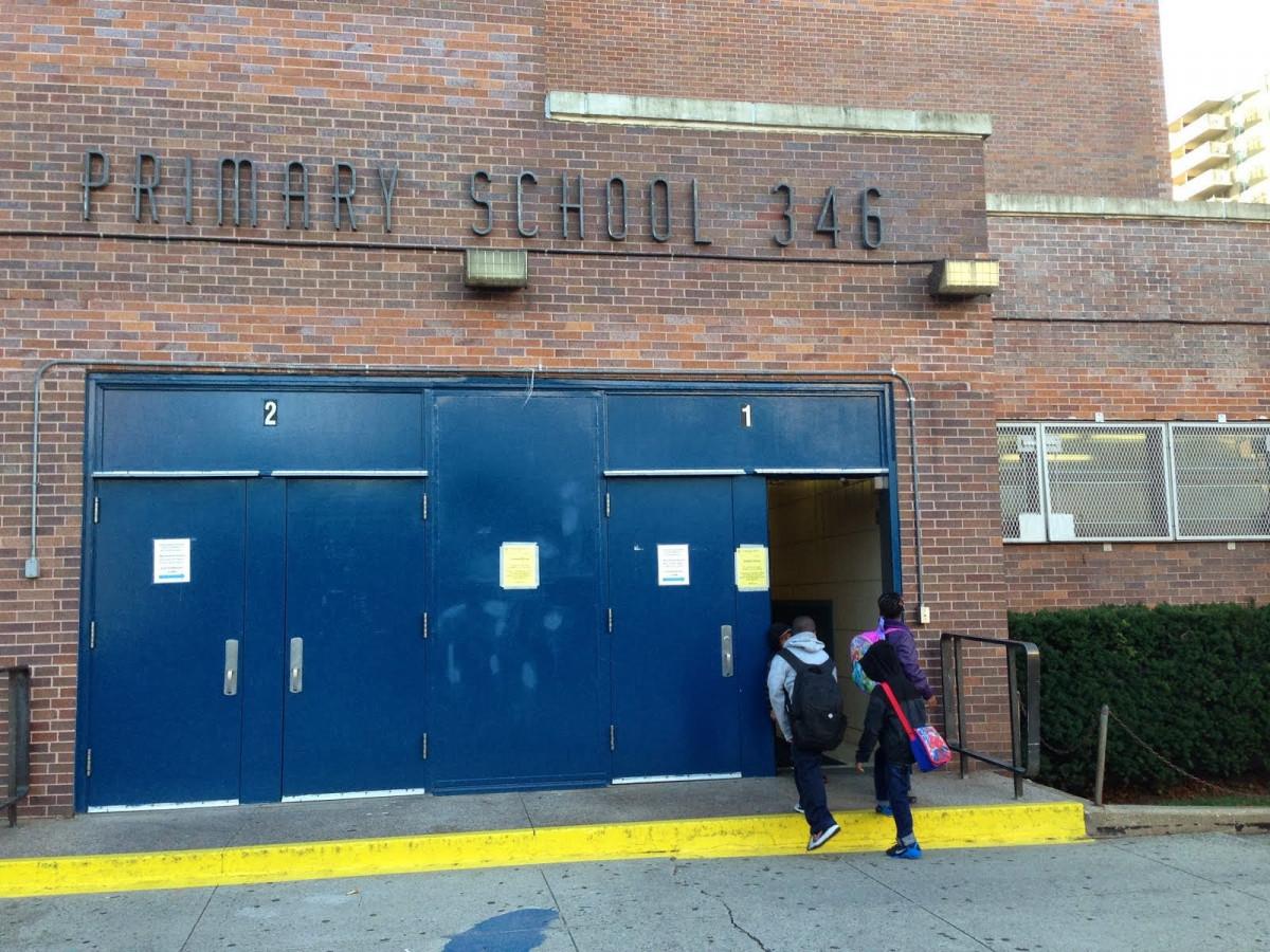 P.S. 346 Abe Stark School