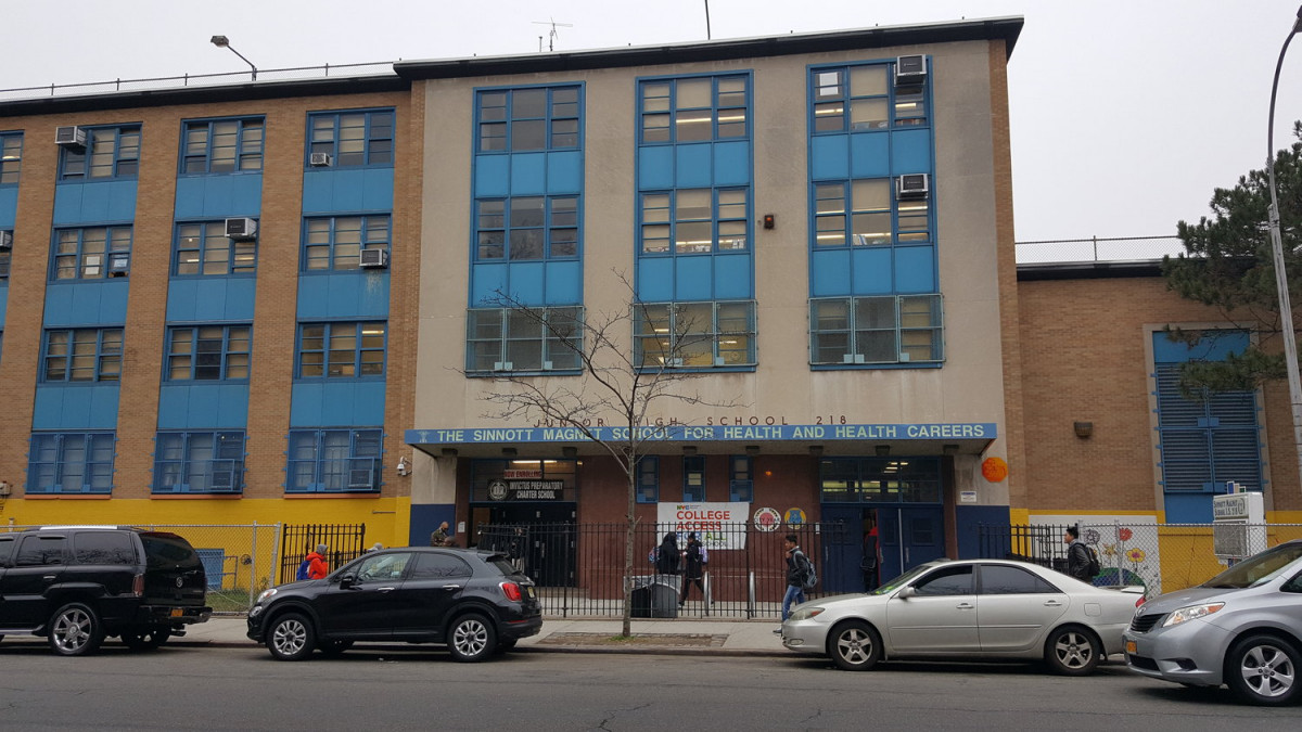 School for Classics: an Academy-Township