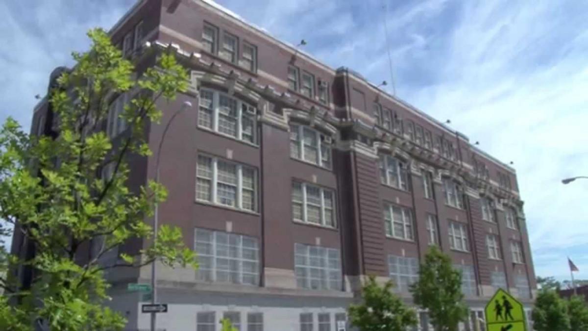 PS/Intermediate School 155 Nicholas Herkimer