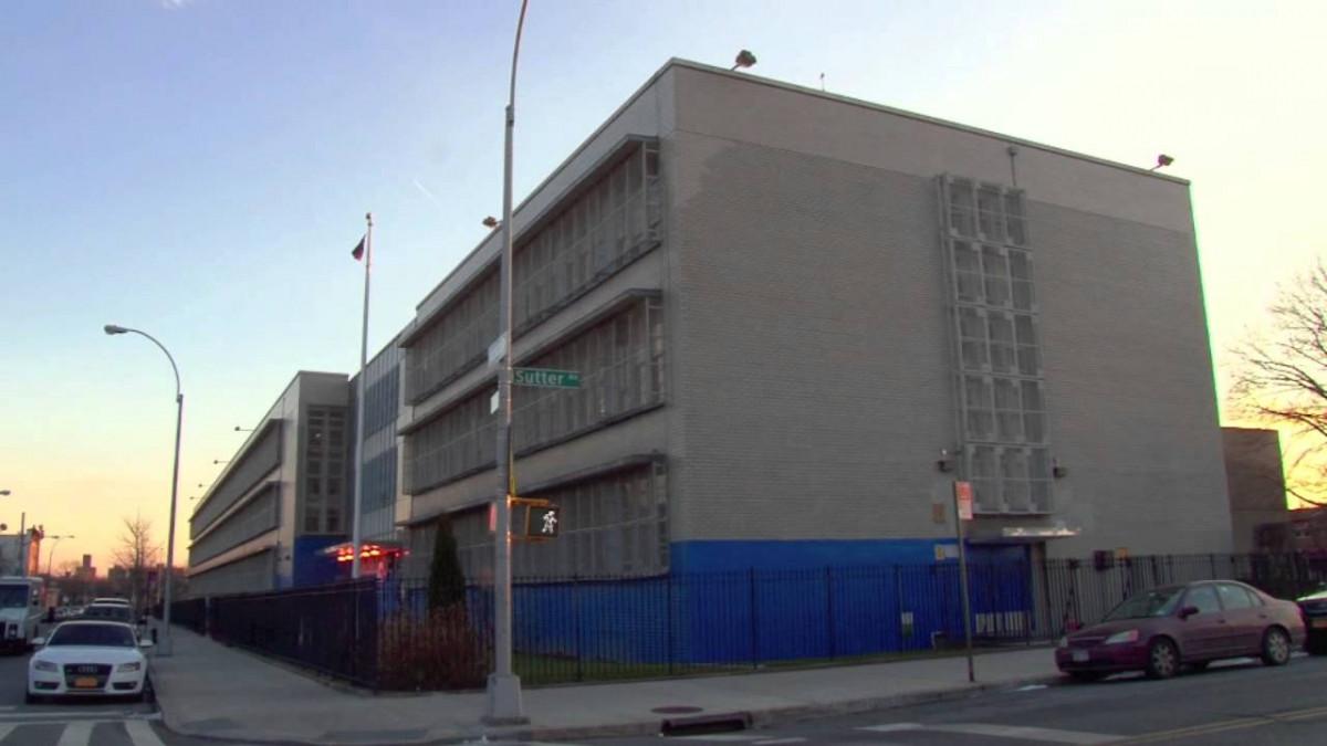 Mott Hall Bridges Academy