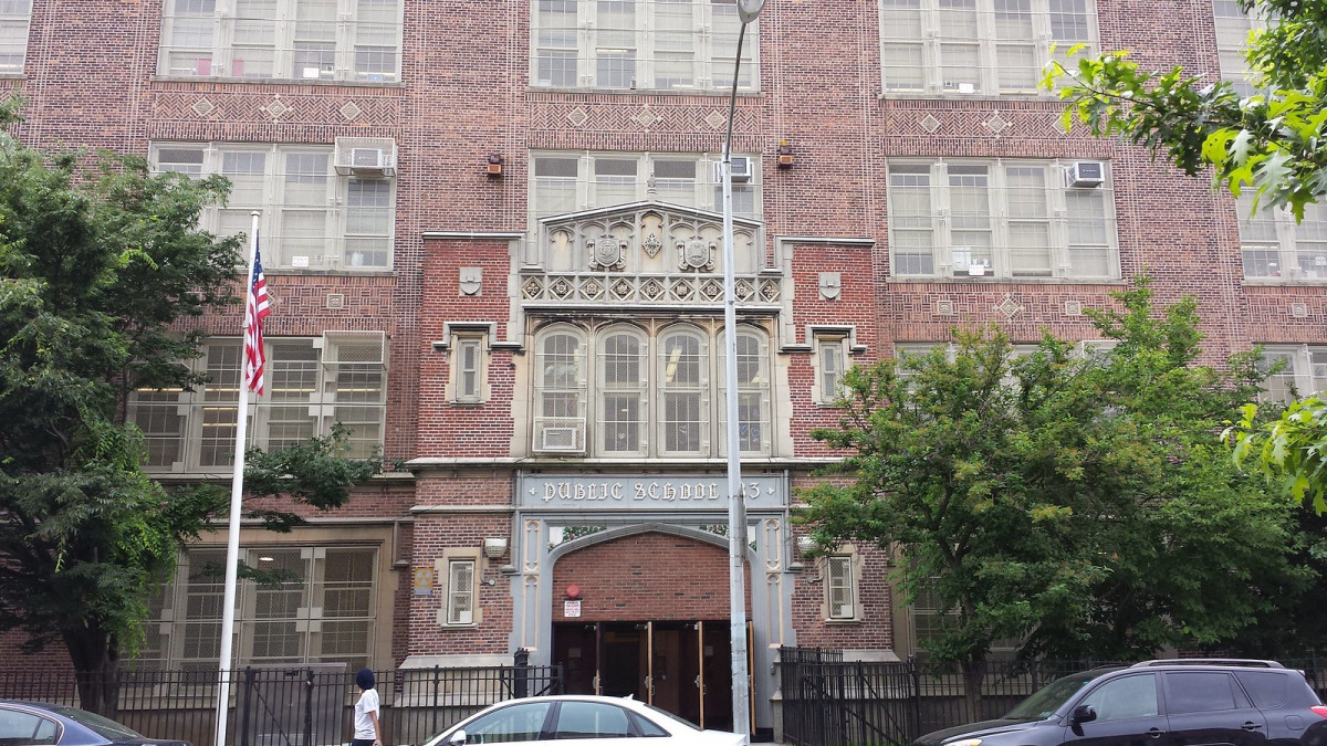 Riverdale Avenue Middle School