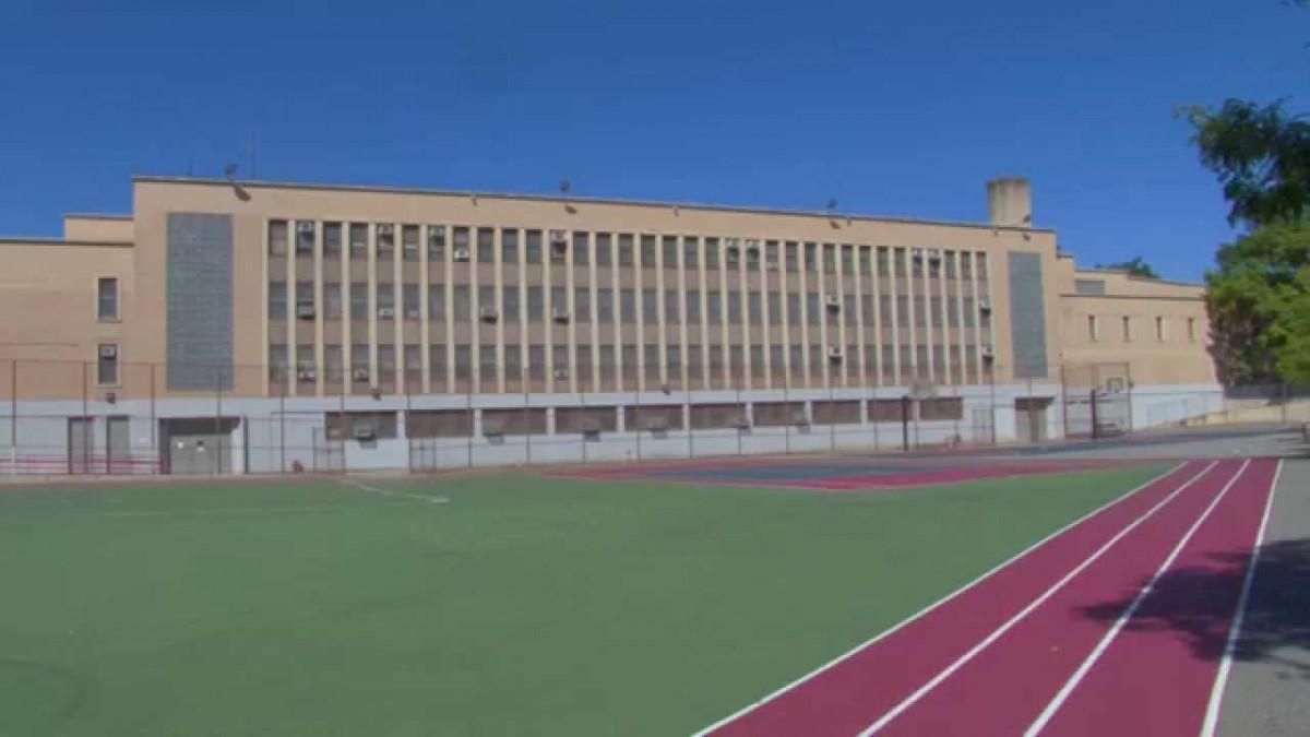 I.S. 25 Adrien Block School
