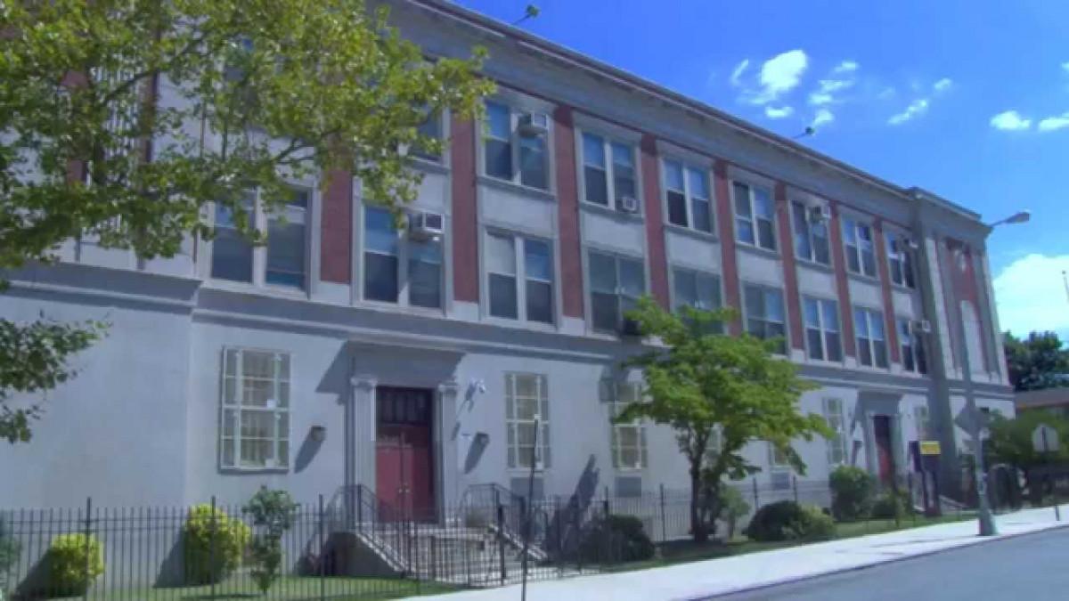 P.S. 120 Queens School