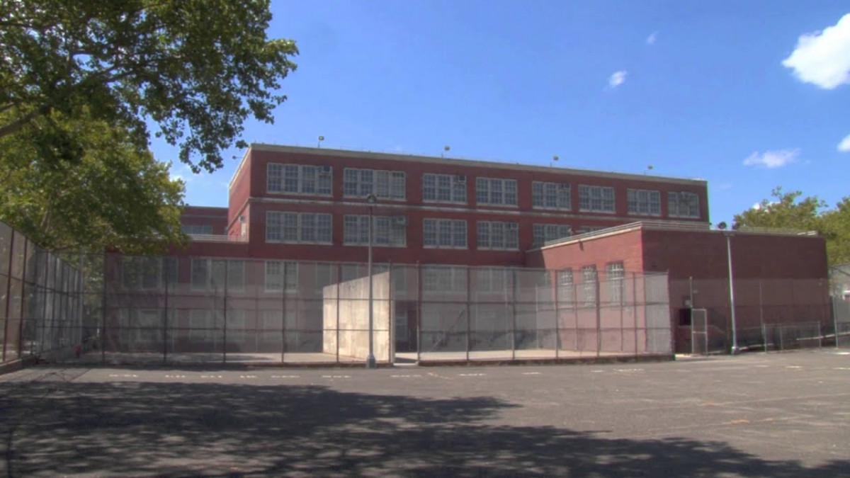 P.S. 165 Edith K. Bergtraum School