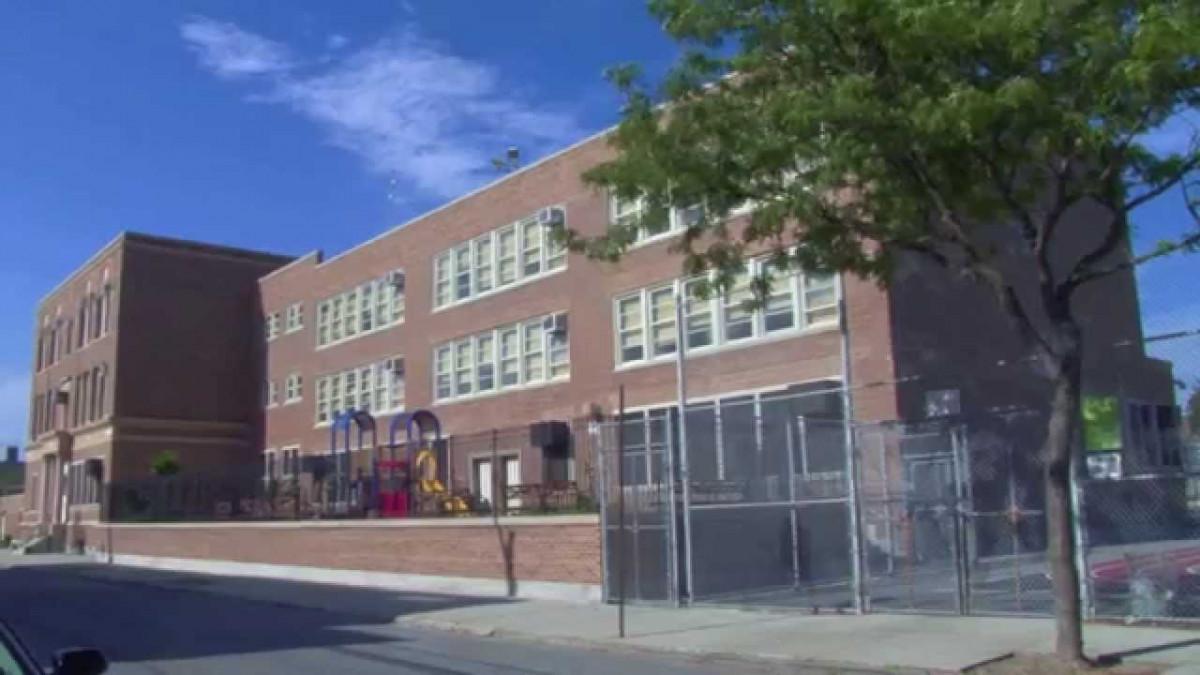 P.S./M.S. 114 Belle Harbor School
