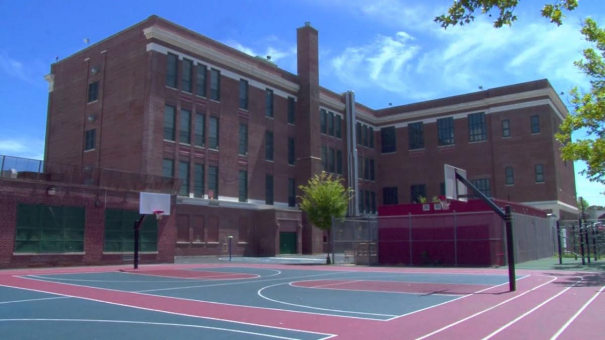 P.S. 146 Howard Beach School