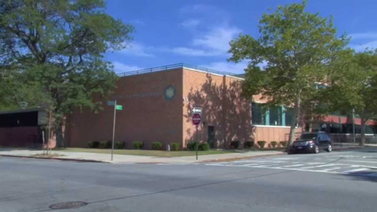 P.S. 223 Lyndon B. Johnson School