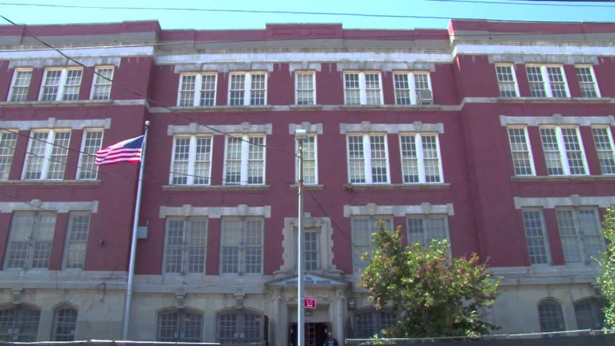 P.S. 56 Harry Eichler School