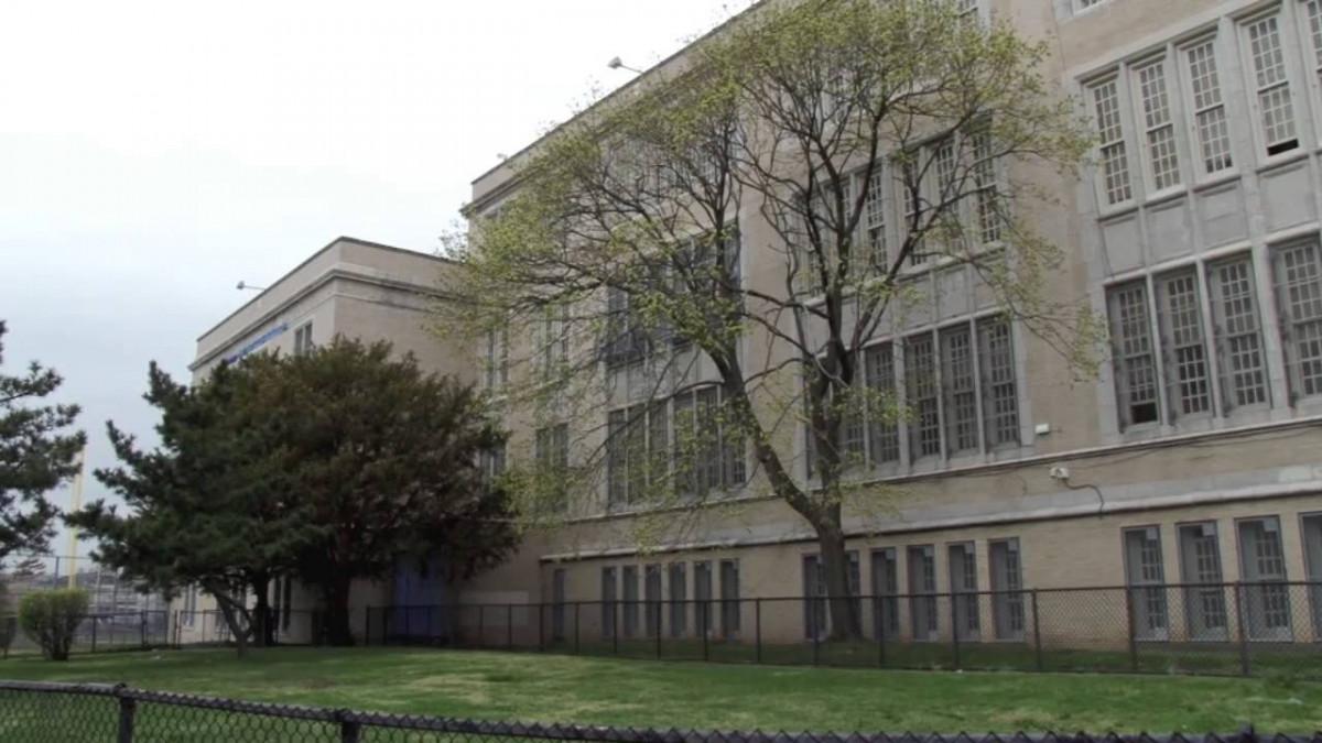 Frederick Douglass Academy Vi High School