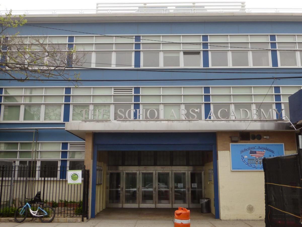 Scholars' Academy