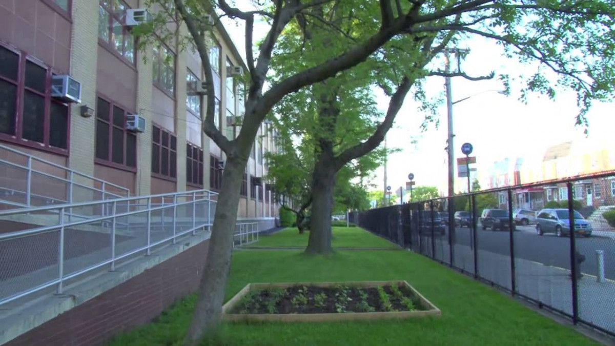 Robert H Goddard High School for Communication Arts and Technology