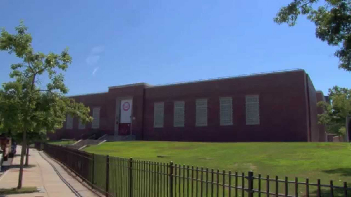 Wave Preparatory Elementary School
