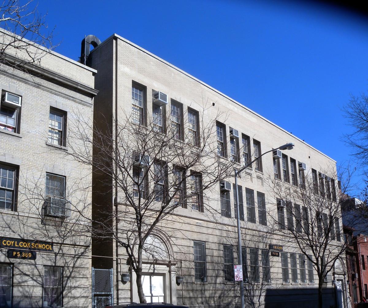 PS 369 Coy L Cox School