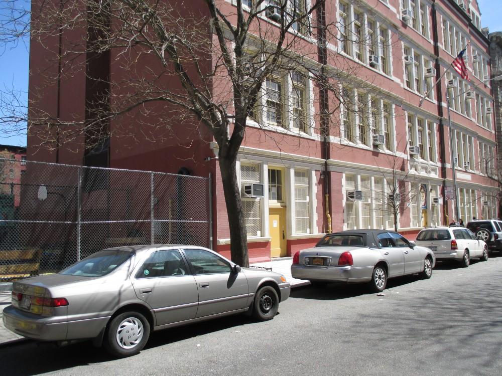 Manhattan School for Career Development