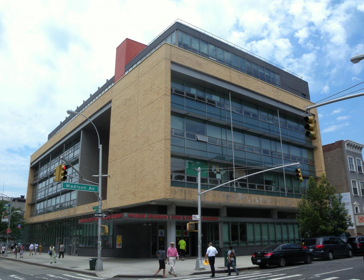 Harlem Children's Zone Promise Academy II Charter