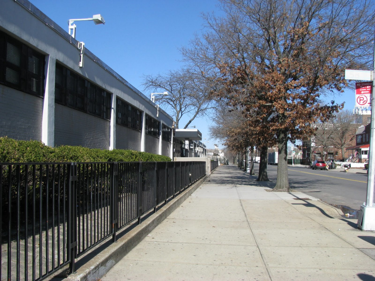 Franklin Delano Roosevelt High School
