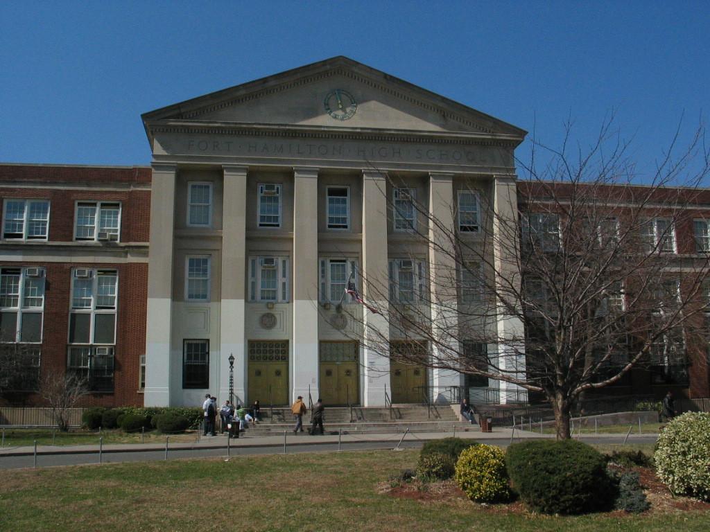 Fort Hamilton High School