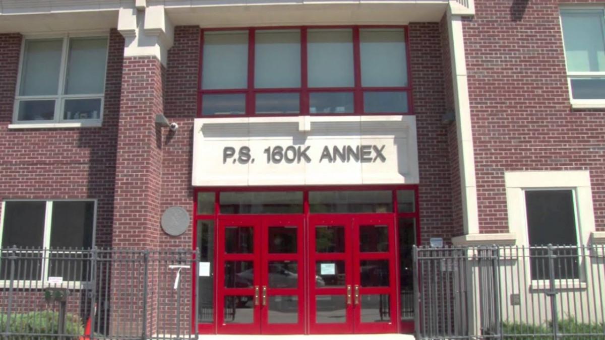 P.S. 160 William T. Sampson School