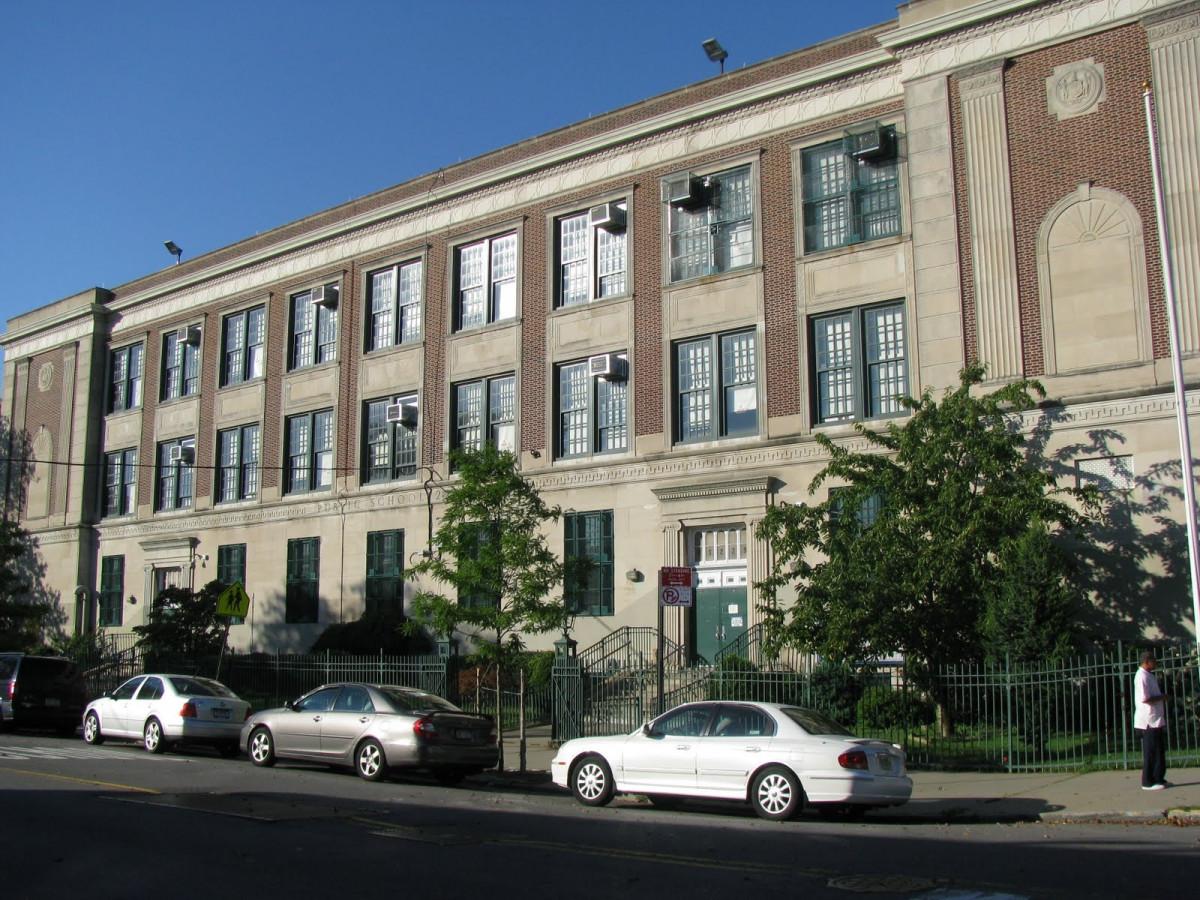 P.S. 229 Dyker School
