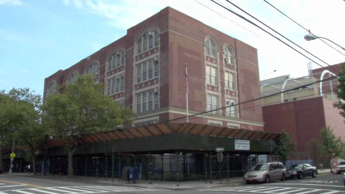 P.S. 748 Brooklyn School for Global Scholars