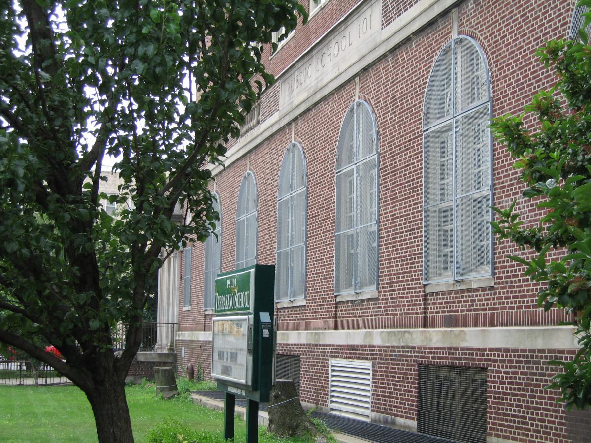P.S. 101 Verrazano School