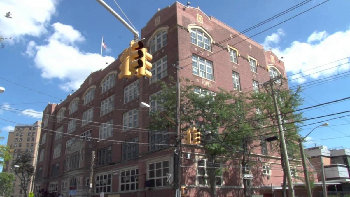 P.S. 188 Michael E. Berdy School
