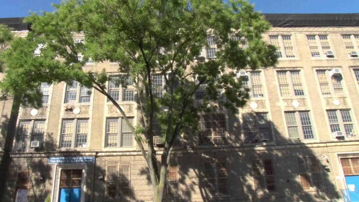 P.S. K225 Eileen E. Zaglin School