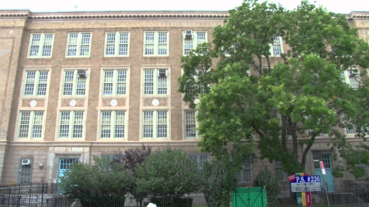 P.S. 226 Alfred De B. Mason School