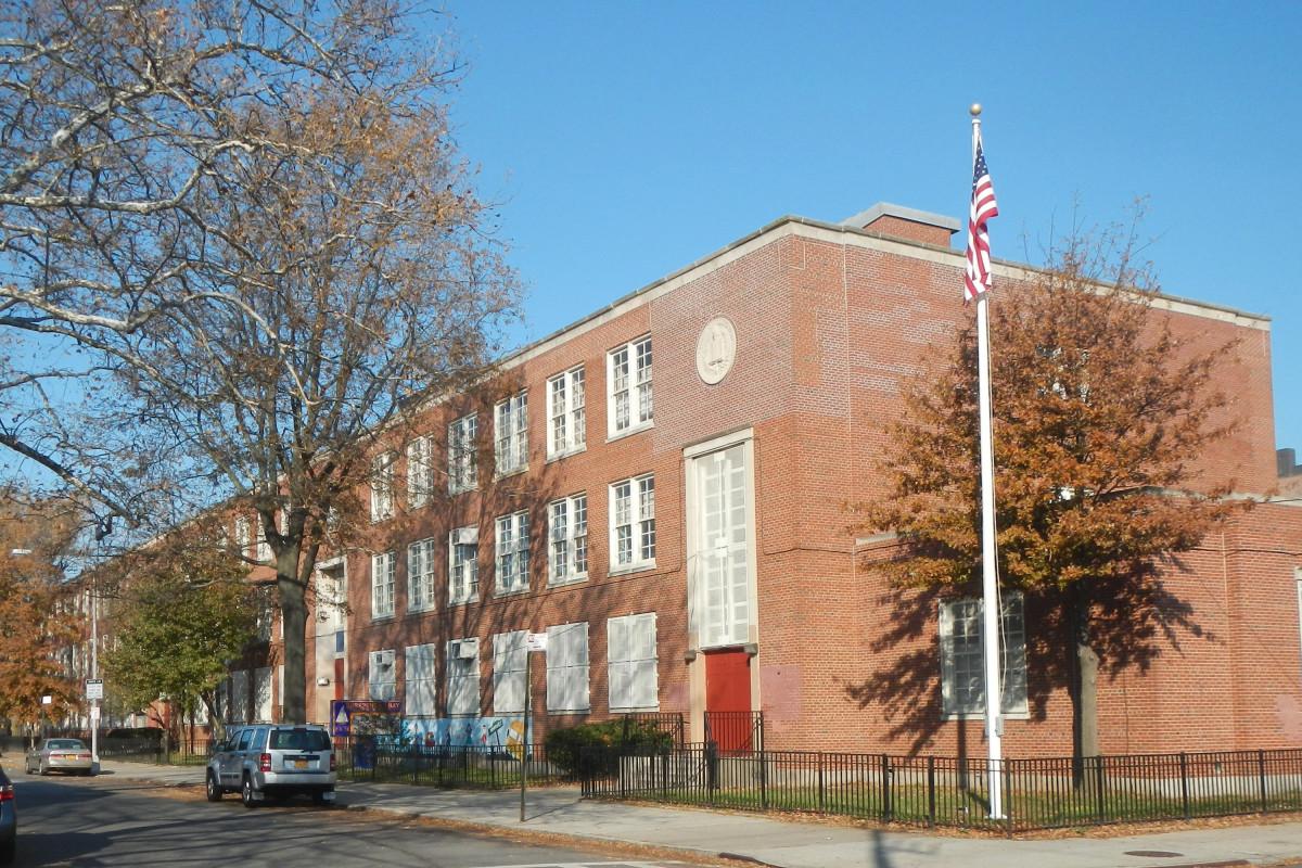 P.S. 52 Sheepshead Bay School