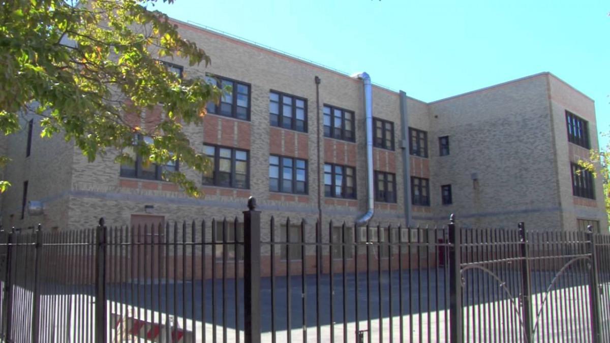 P.S. 207 Elizabeth G. Leary School