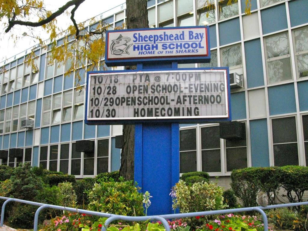 Professional Pathways High School