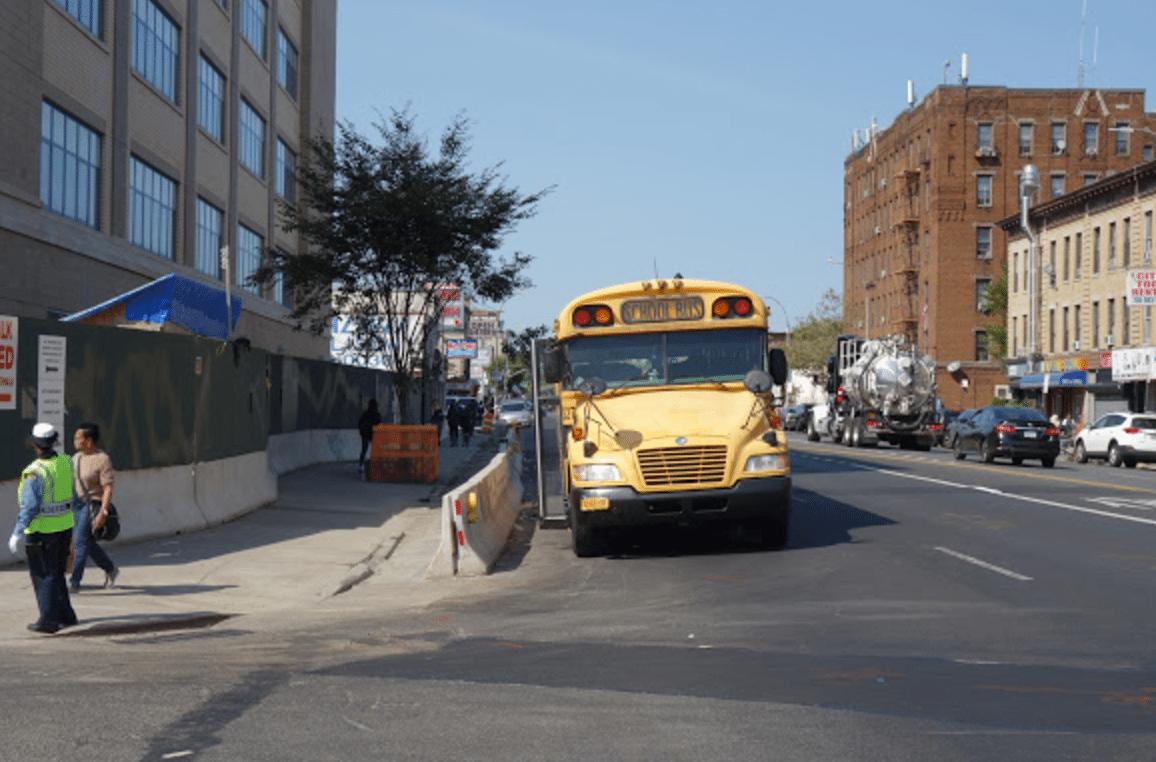 P.S. 889 Brooklyn