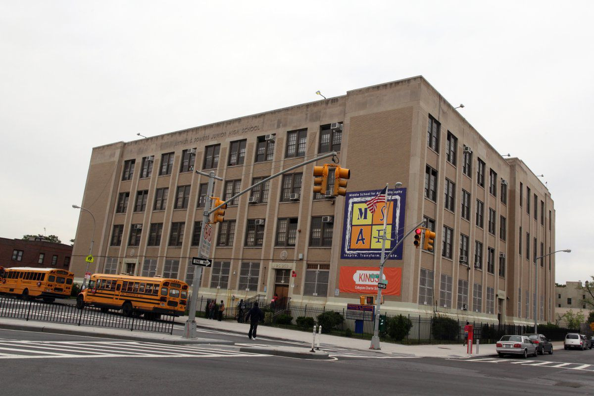 Kings Collegiate Charter School