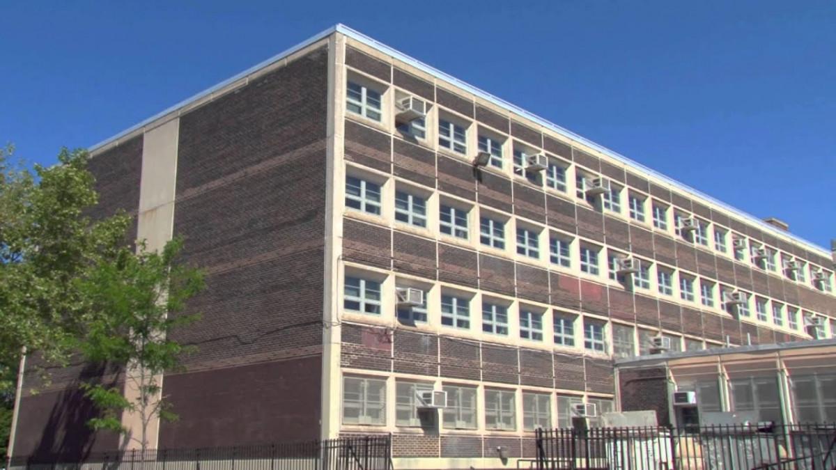 Northside Charter High School