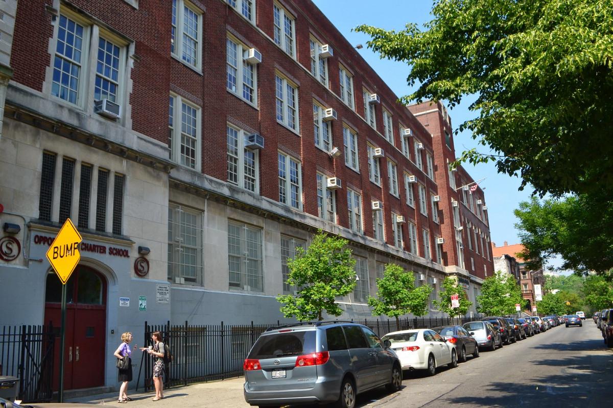 Harlem Success Academy Charter School 4