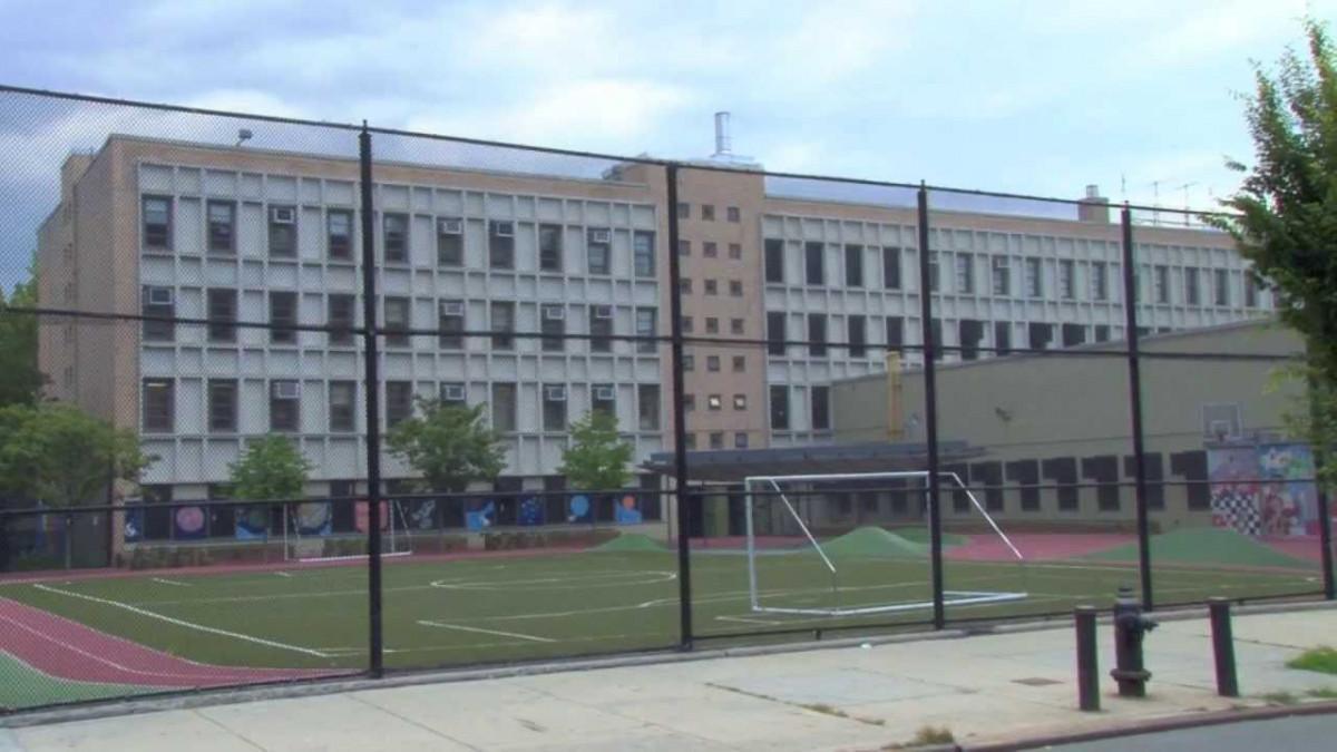 Harlem Success Academy Charter School 2