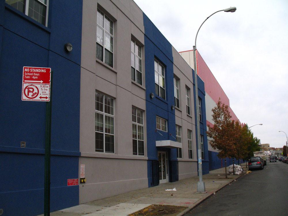 Bronx Academy of Promise Charter School