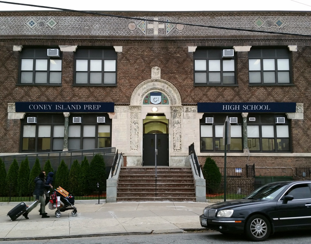 Coney Island Preparatory Public Charter School