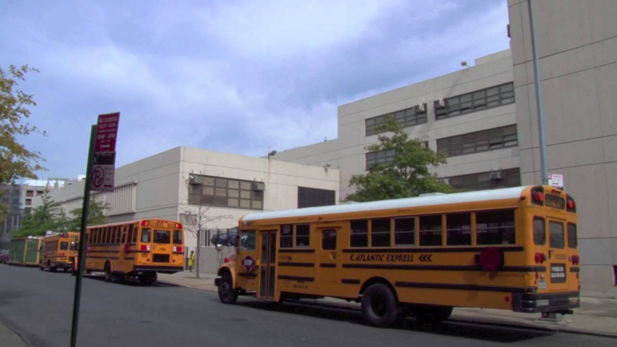 Bronx Success Academy Charter School 1