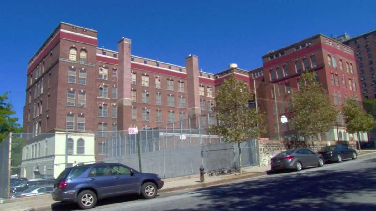 Bronx Success Academy Charter School 2