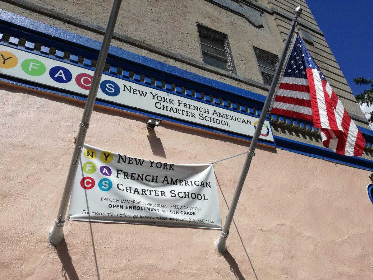 New York French-American Charter School