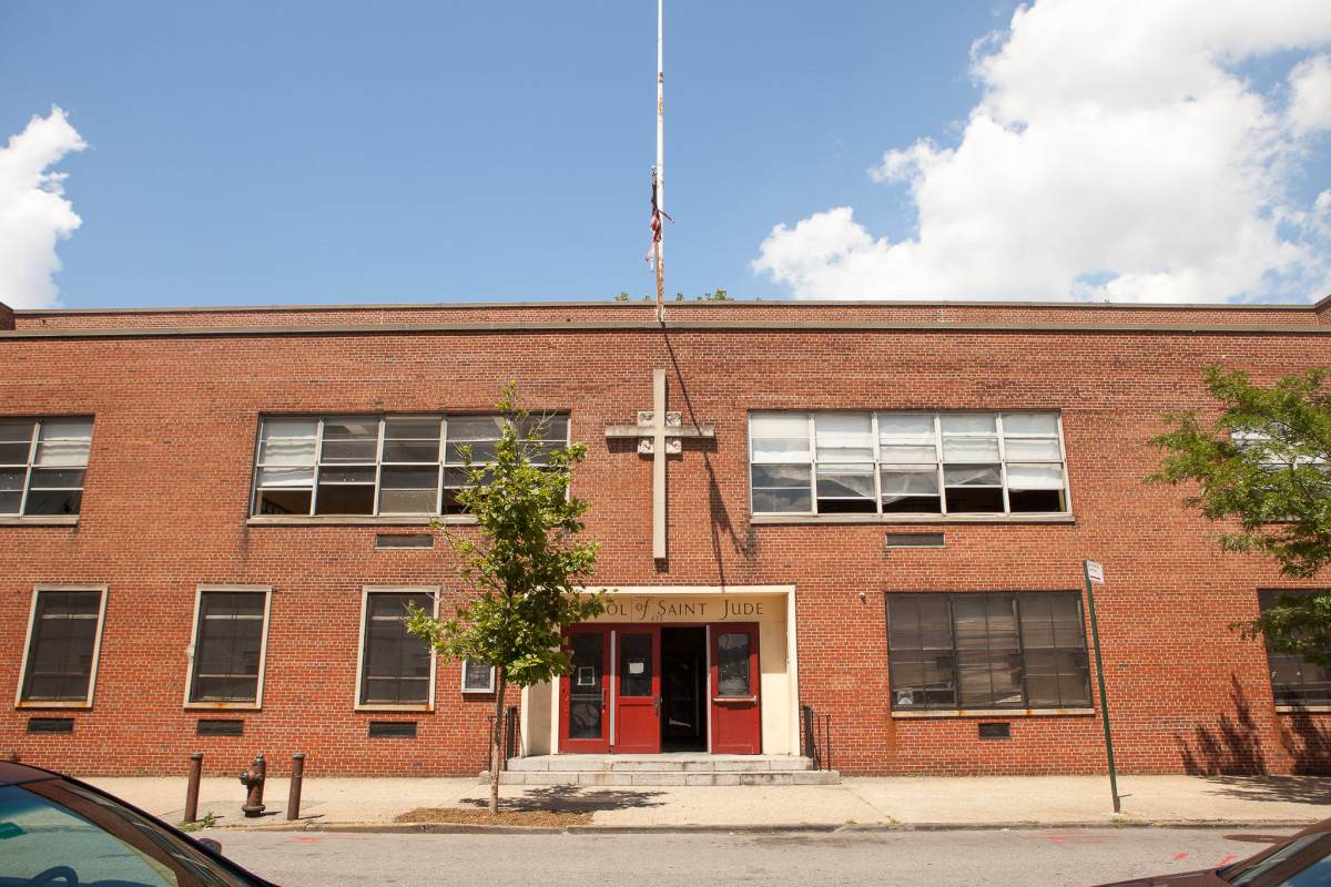 Inwood Academy for Leadership Charter School