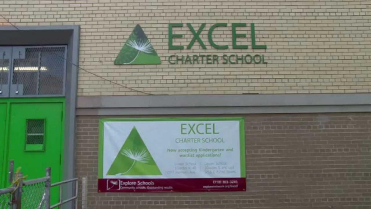Explore Excel Charter School