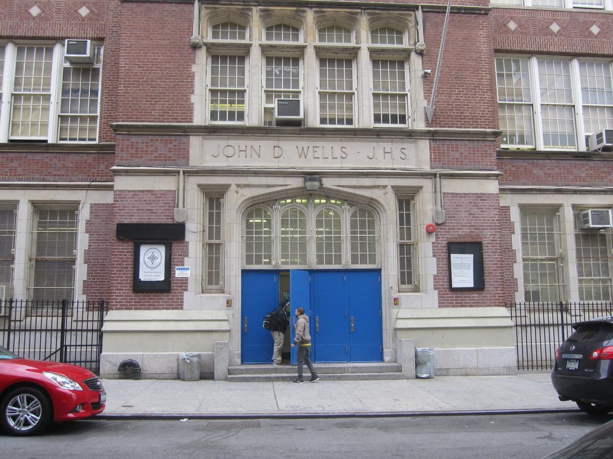 Brooklyn Success Academy Charter School 4