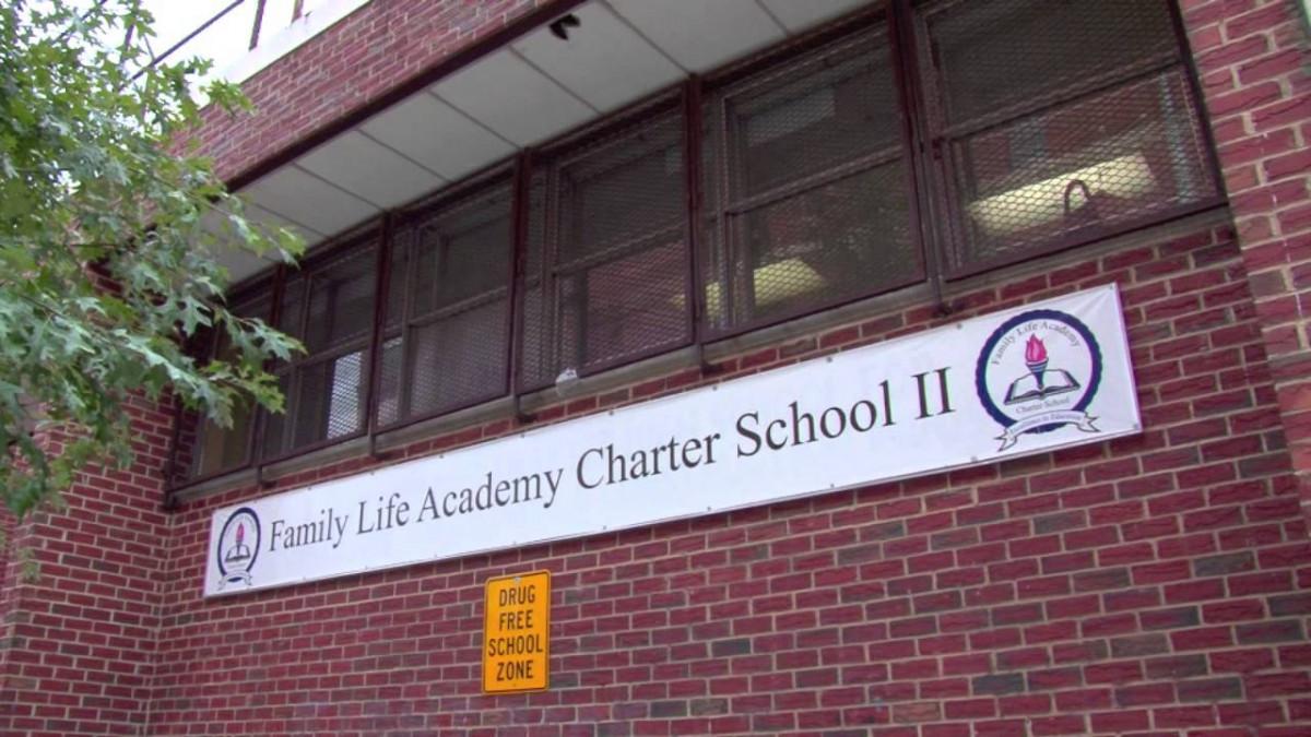 Family Life Academy Charter School II