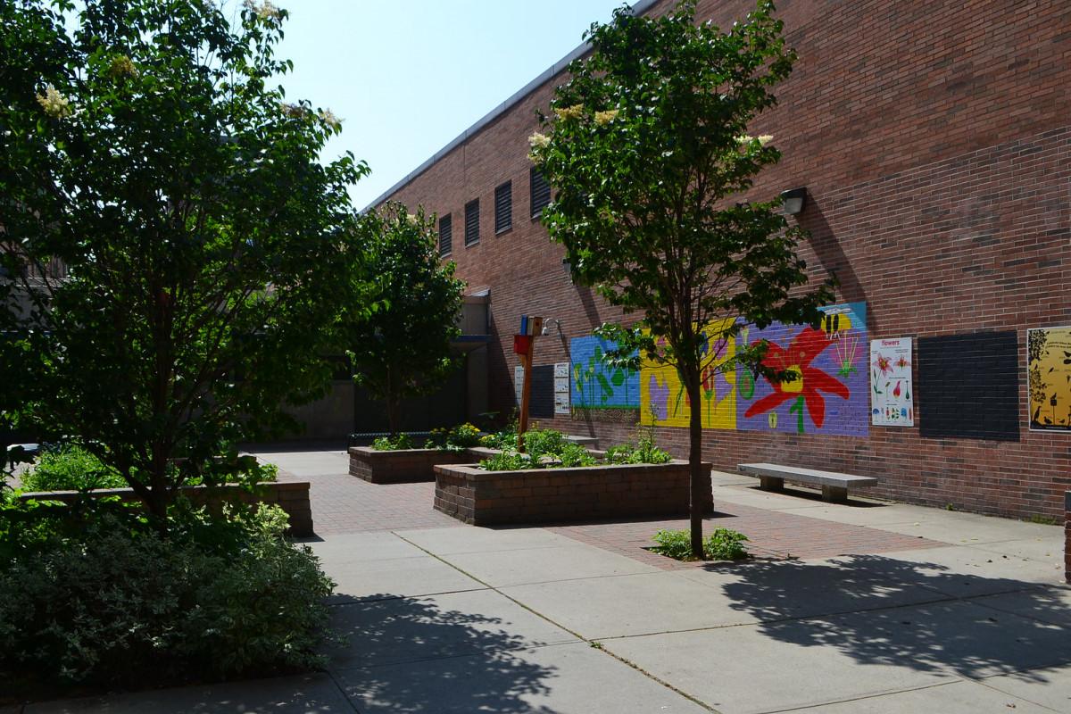 East Harlem Scholars Academy Charter School II