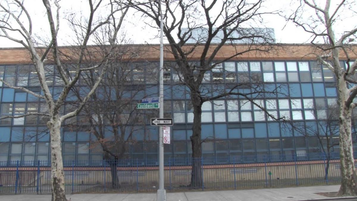 Success Academy Charter School-Bronx 3
