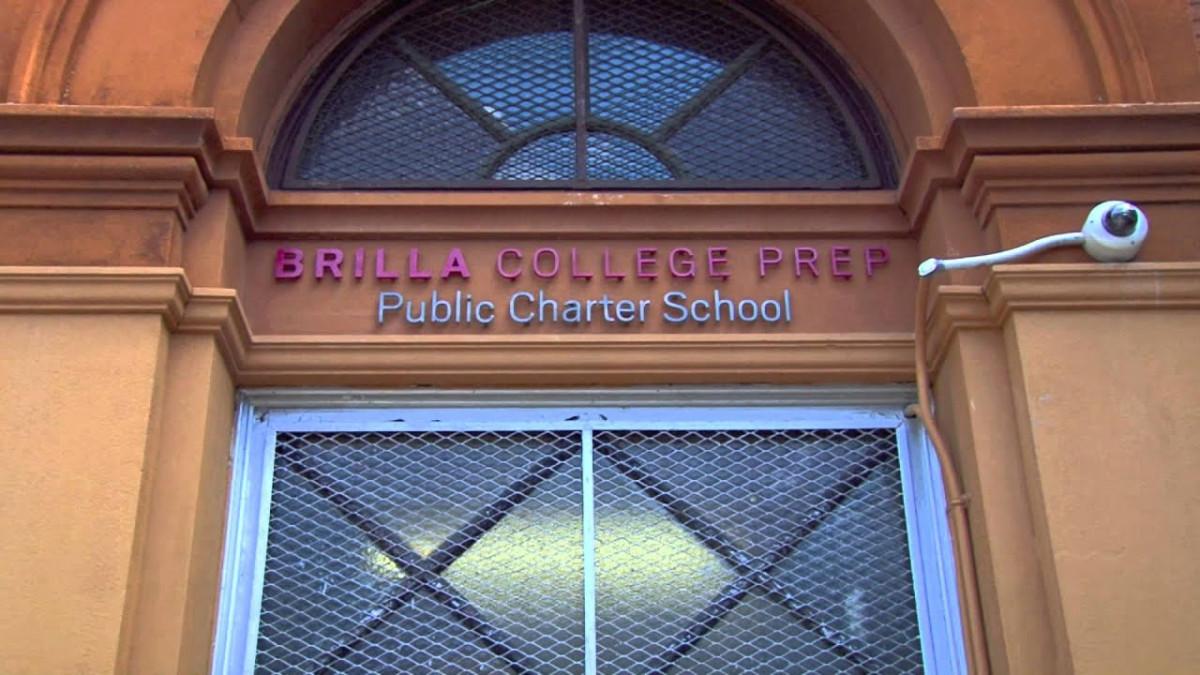 Brilla College Preparatory Charter School