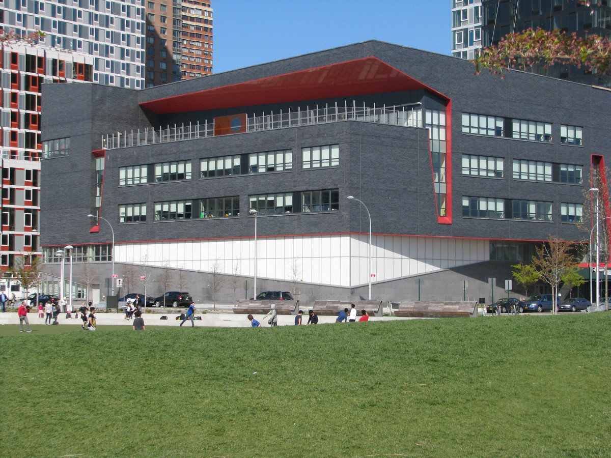 Riverview School