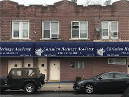Christian Heritage Academy